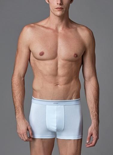 Dagi Compact Boxer 2'li Beyaz